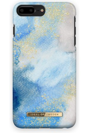 Ideal of sweden Fashion Case iPhone 8 Plus Ocean Shimmer