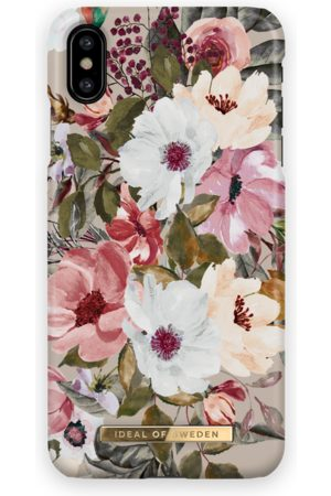 Ideal of sweden Fashion Case iPhone XS Max Sweet Blossom