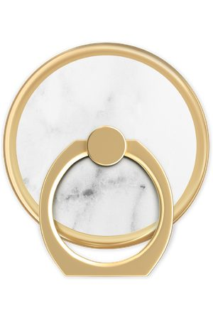 Ideal of sweden Magnetic Ring Mount White Marble