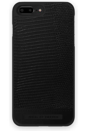 Ideal of sweden Atelier Case iPhone 8 Plus Eagle Black