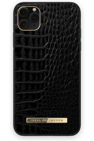 Ideal of sweden Atelier Case iPhone 11 PRO Max Neo Noir Croco