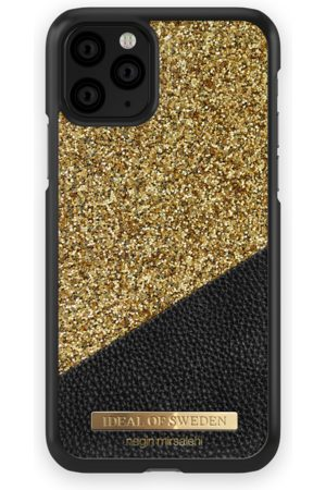 Ideal of sweden Fashion Case Negin iPhone 11 PRO Night out Gold