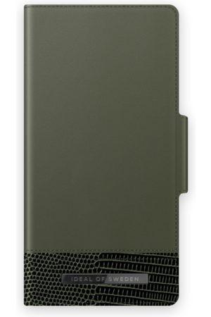 Ideal of sweden Unity Wallet iPhone 12 Pro Max Metal Woods