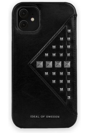 Ideal of sweden Statement Case iPhone 11 Beatstuds Glossy Black