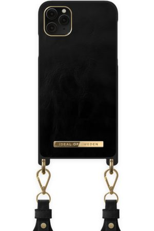 Ideal of sweden Active Necklace Case iPhone 11 Pro Max Dynamic Black