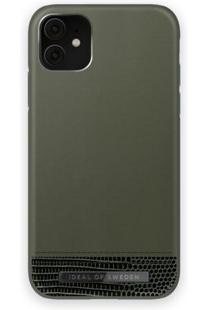 Ideal of sweden Atelier Case iPhone 11 Metal Woods