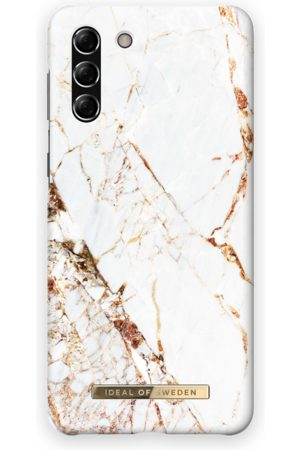 Ideal of sweden Fashion Case Galaxy S21 Plus Carrara Gold