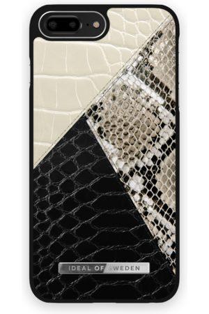 Ideal of sweden Atelier Case iPhone 8 Plus Night Sky Snake