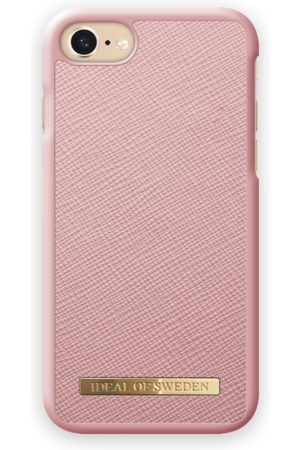 Ideal of sweden Saffiano Case iPhone 7 Pink