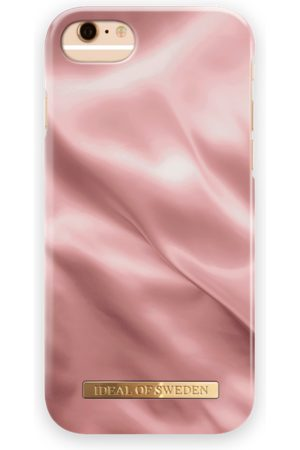 Ideal of sweden Fashion Case iPhone 6/6s Rose Satin