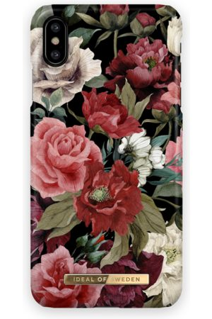 Ideal of sweden Fashion Case iPhone Xs Max Antique Roses