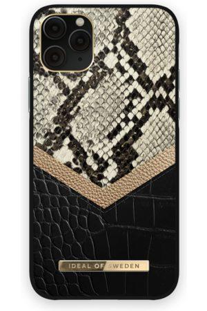 Ideal of sweden Atelier Case iPhone 11 PRO Midnight Python