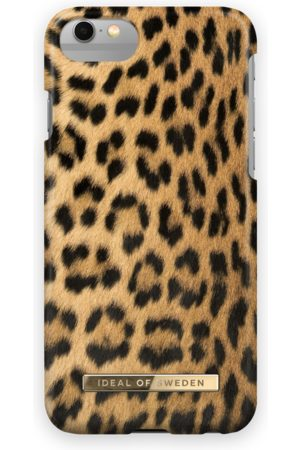 Ideal of sweden Fashion Case iPhone 6/6S Wild Leopard