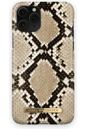 Ideal of sweden Fashion Case iPhone 11 PRO Sahara Snake