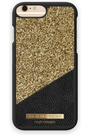 Ideal of sweden Fashion Case Negin iPhone 6/6S Plus Night out Gold