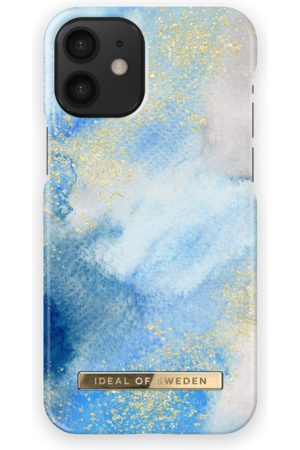 Ideal of sweden Fashion Case iPhone 12 MINI Ocean Shimmer