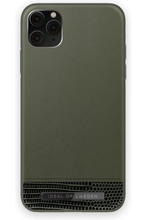 Ideal of sweden Atelier Case iPhone 11 PRO MAX Metal Woods