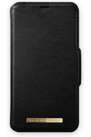 Ideal of sweden Fashion Wallet Galaxy S8 Plus Black