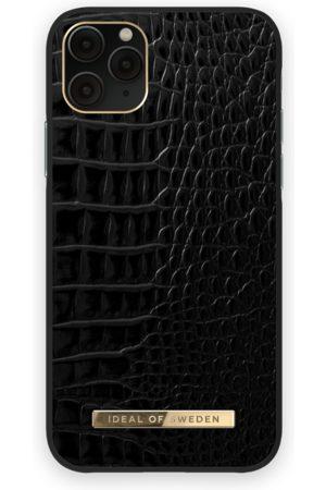Ideal of sweden Atelier Case iPhone 11 PRO Neo Noir Croco