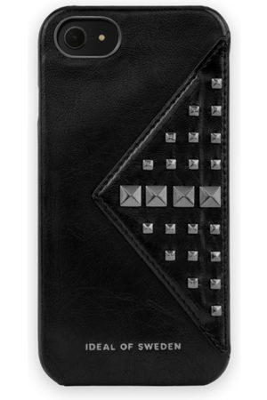 Ideal of sweden Statement Case iPhone 8 Beatstuds Glossy Black
