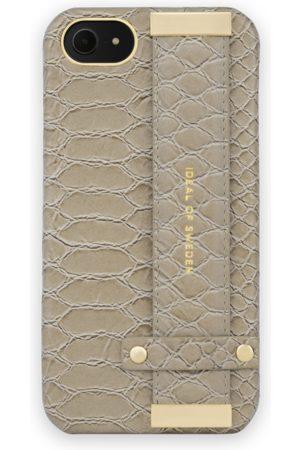 Ideal of sweden Statement Case iPhone 8 Arizona Snake Strap Handle