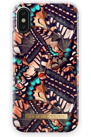 Ideal of sweden Fashion Case iphone X Fly Away With Me