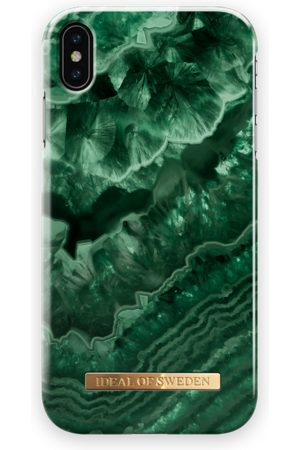 Ideal of sweden Fashion Case iPhone XS Max Evergreen Agate