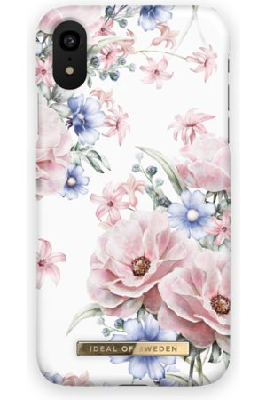 Ideal of sweden Fashion Case iPhone XR Floral Romance