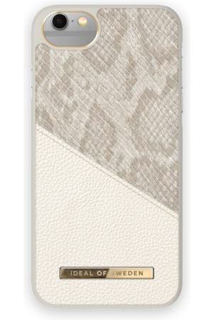 Ideal of sweden Atelier Case iPhone 6/6s Pearl Python