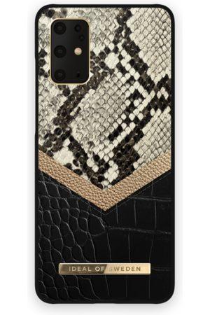 Ideal of sweden Atelier Case GALAXY S20+ Midnight Python