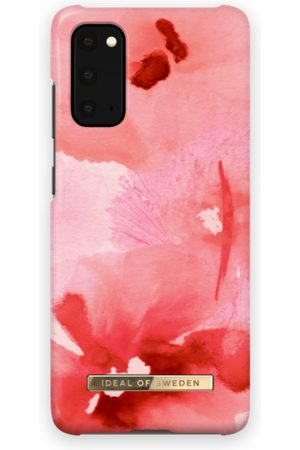 Ideal of sweden Fashion Case Galaxy S20 Coral Blush Floral