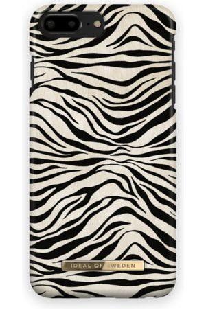 Ideal of sweden Fashion Case iPhone 7 Plus Zafari Zebra