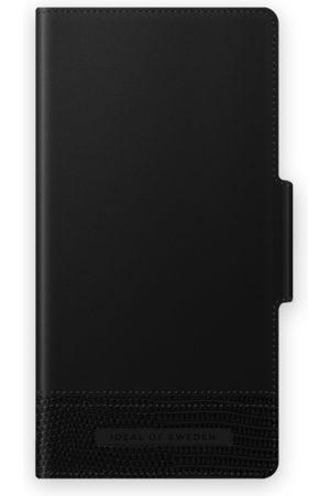 Ideal of sweden Unity Wallet Galaxy S21 Plus Eagle Black