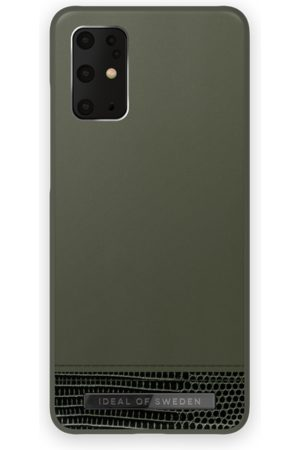 Ideal of sweden Atelier Case Galaxy S20P Metal Woods