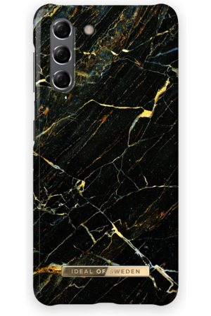 Ideal of sweden Fashion Case Galaxy S21 Port Laurent Marble