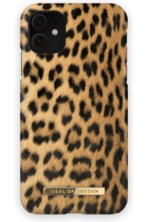 Ideal of sweden Fashion Case iPhone 11 Wild Leopard