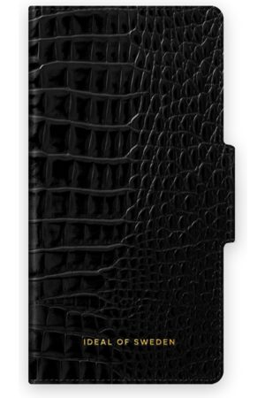 Ideal of sweden Atelier Wallet Galaxy S20 Plus Neo Noir Croco