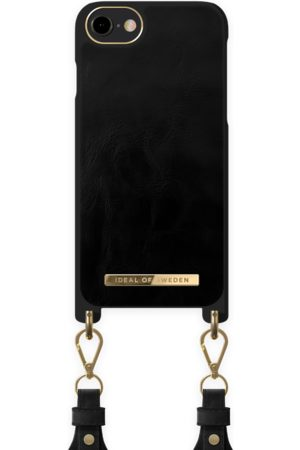 Ideal of sweden Active Necklace Case iPhone 8 Dynamic Black