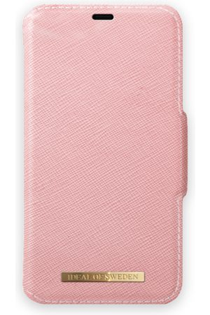 Ideal of sweden Fashion Wallet Galaxy S9 Pink