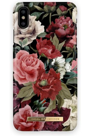 Ideal of sweden Fashion Case iPhone X Antique Roses