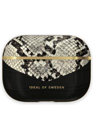 Ideal of sweden Atelier AirPods Case Pro Midnight Python