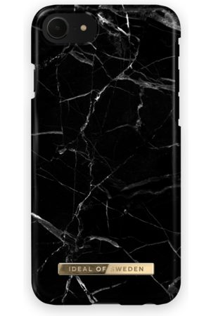 Ideal of sweden Fashion Case iPhone 8 Black Marble