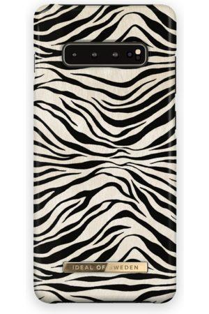 Ideal of sweden Fashion Case Galaxy S10+ Zafari Zebra