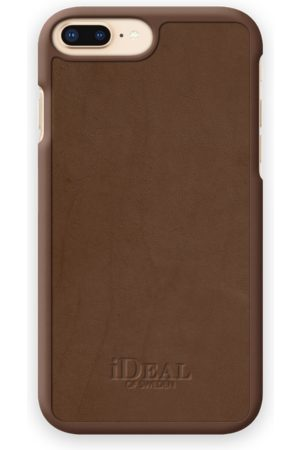 Ideal of sweden Como Case iPhone 8 Plus Brown