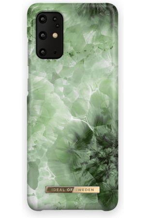 Ideal of sweden Fashion Case Galaxy S20P Crystal Green Sky