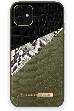 Ideal of sweden Atelier Case iPhone 11 Hypnotic Snake