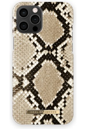 Ideal of sweden Fashion Case iPhone 12 Pro Max Sahara Snake