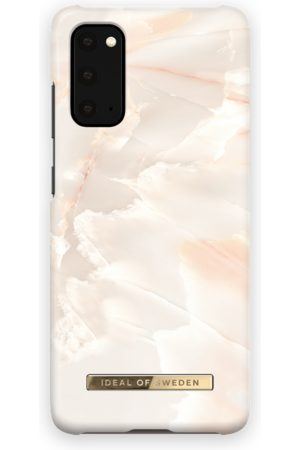 Ideal of sweden Fashion Case Galaxy S20 Rose Pearl Marble