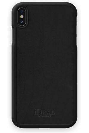 Ideal of sweden Como Case iPhone Xs Max Black