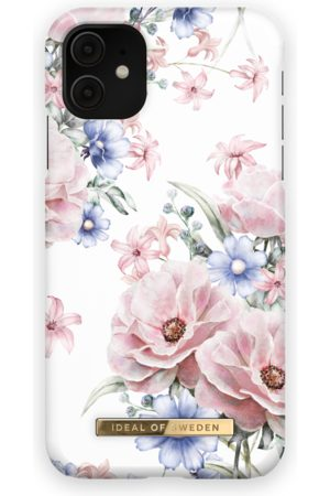 Ideal of sweden Fashion Case iPhone 11 Floral Romance